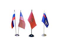 Флаги, флажки